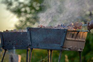 Making A Bbq Grill From Scrap Metal,Web Design Company California