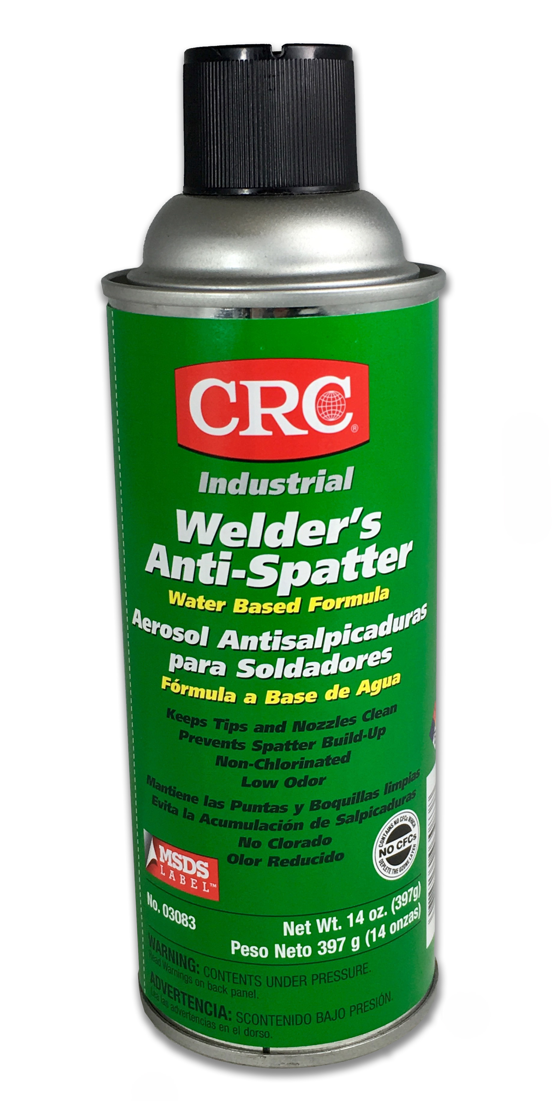 Anti Spatter Welding Supplies