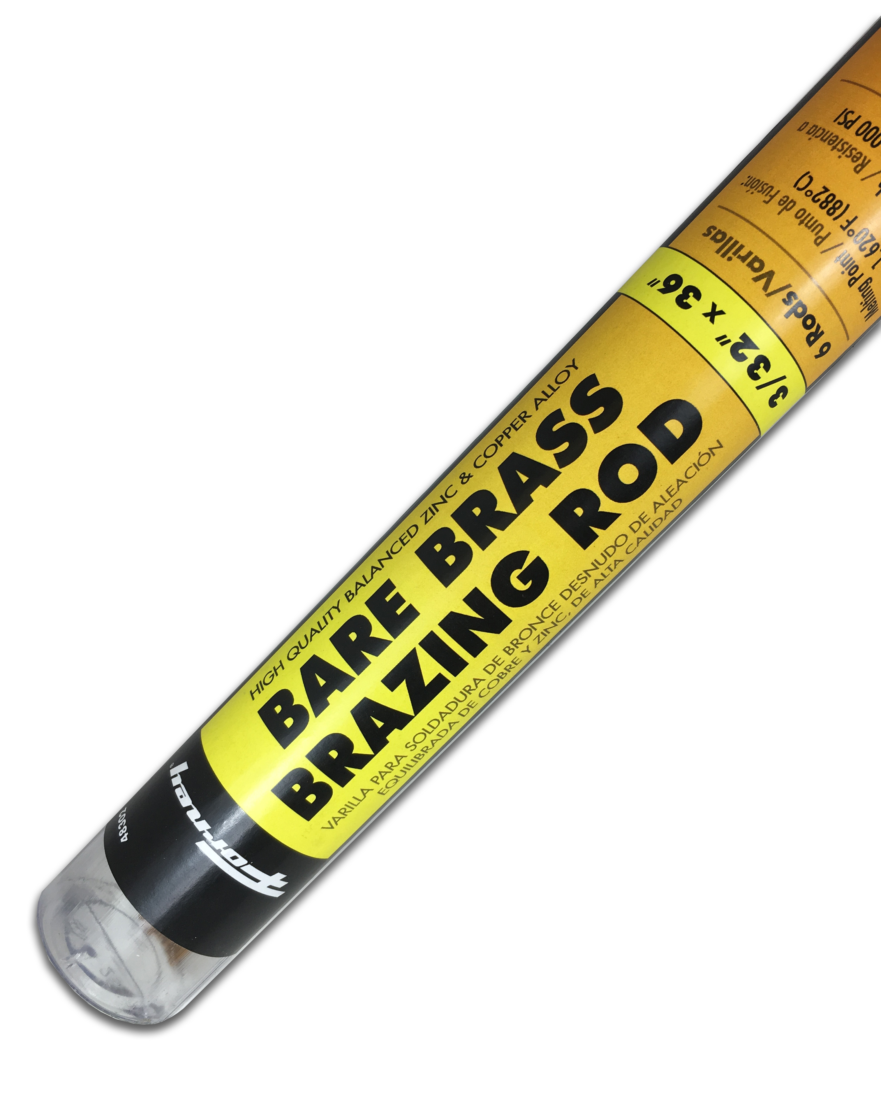 Brazing Rod or TIG and Gas welding rod