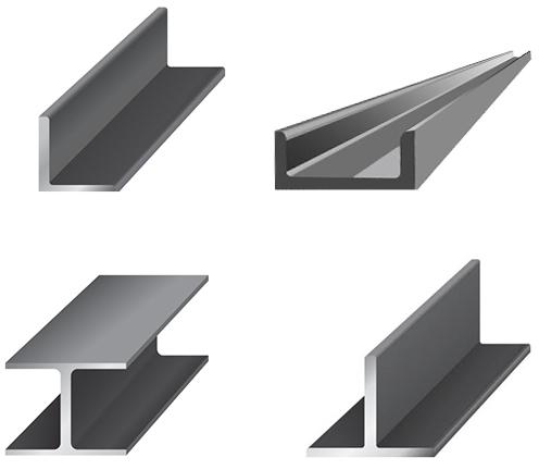 Aluminum Metal Suppliers : Aluminum channel supplier