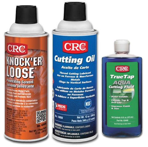 specialty lubricants for metalwork