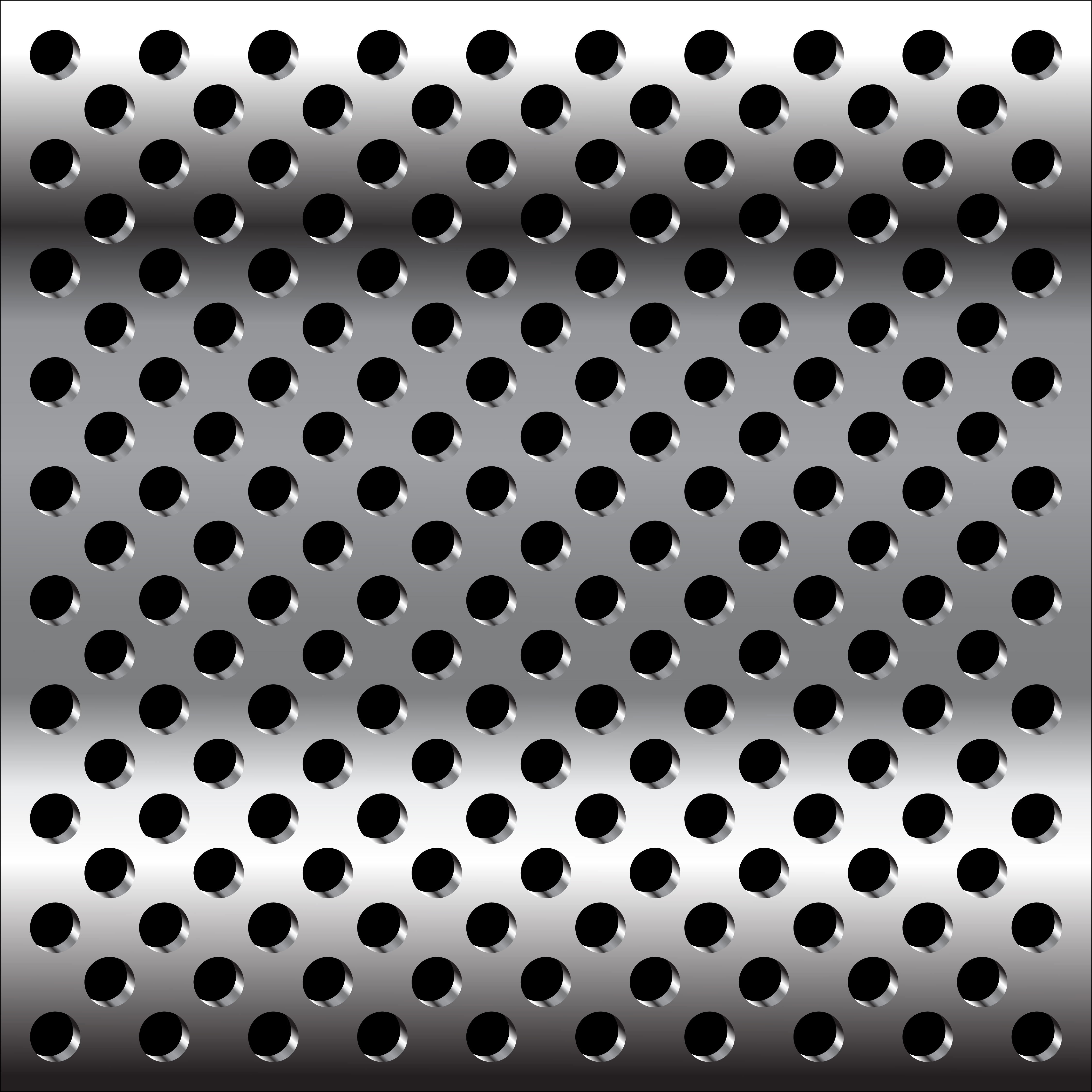 Steel Sheet Amp Plate Supply Perforated Steel Sheet