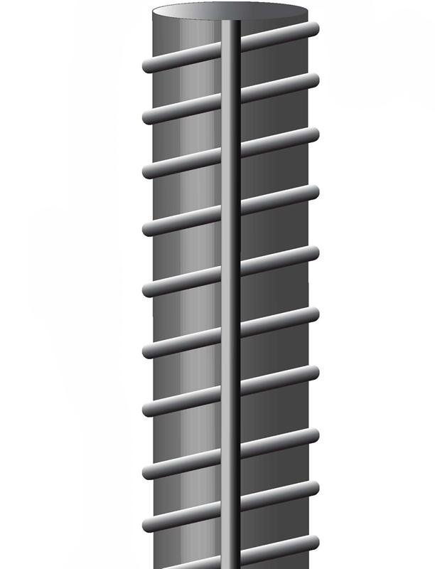 Steel Rebar Industrial Metal Supply