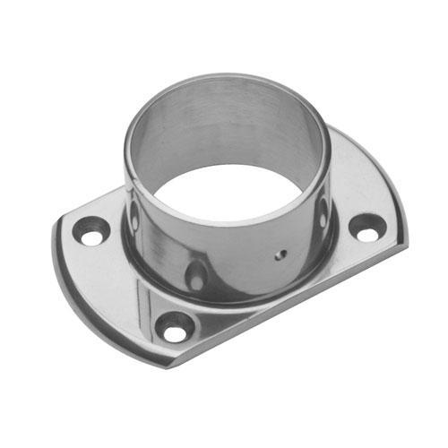 Structural Fencing Fittings : Stainless steel railing components