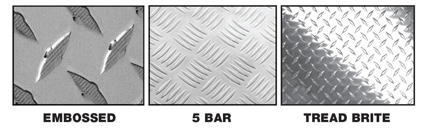 Aluminum Diamond Plate Industrial Metal Supply