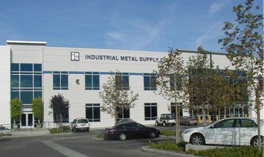 metal distributor for Los Angeles area