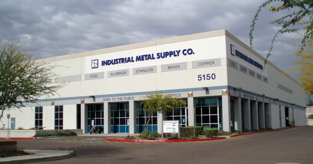 metal distributor open M-Sat