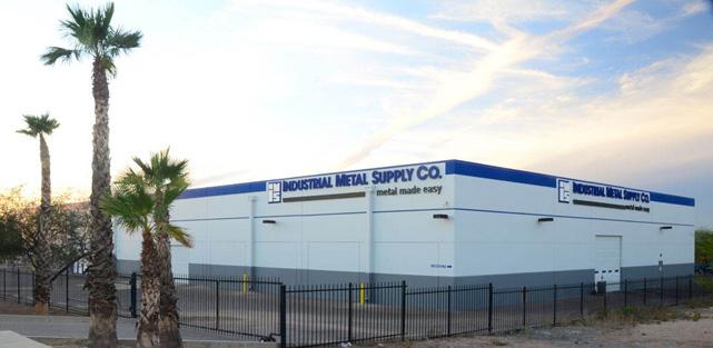 Metal Tucson Arizona Steel Suppliers Industrial Metal