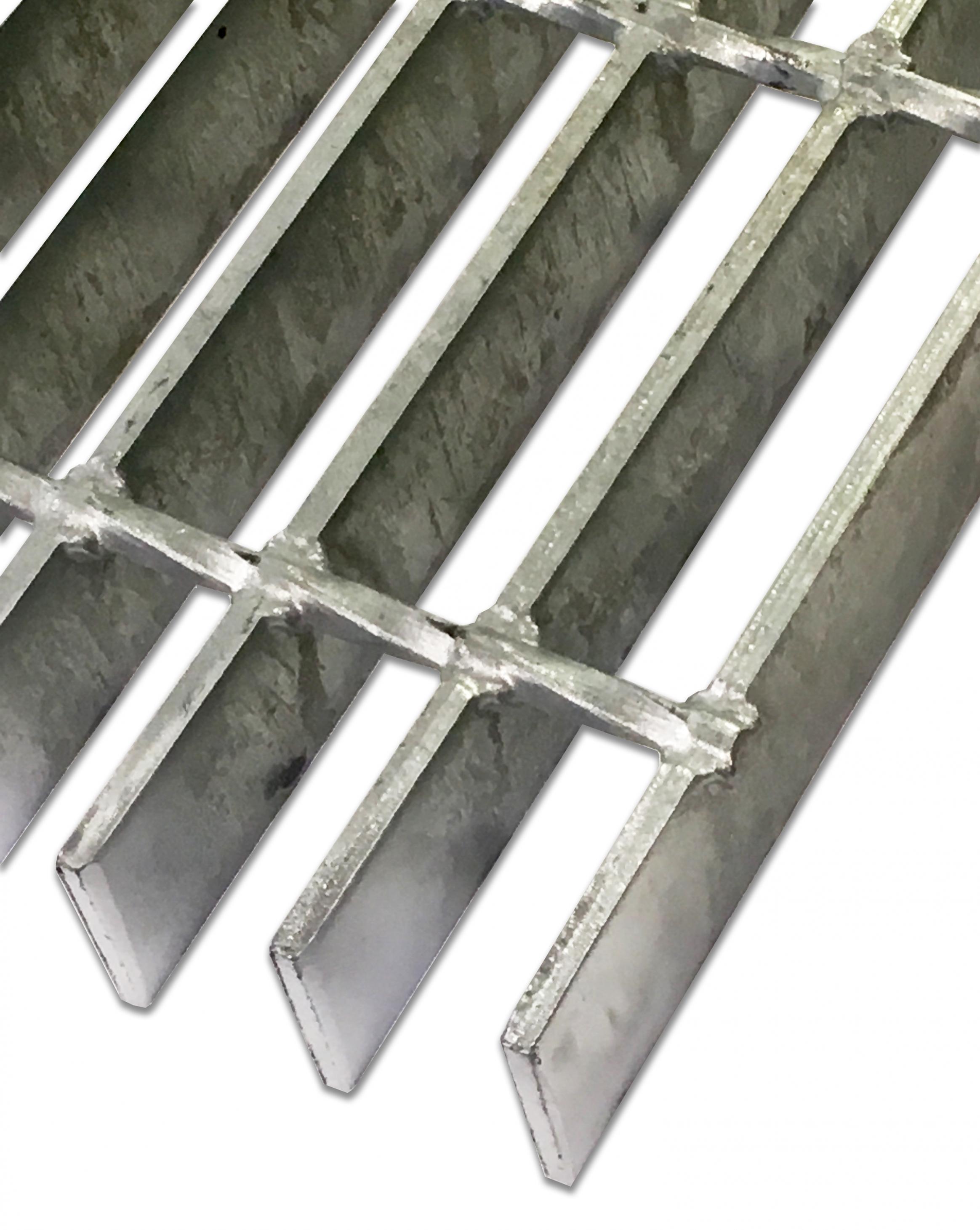Steel Bar Grating | Industrial Metal Supply