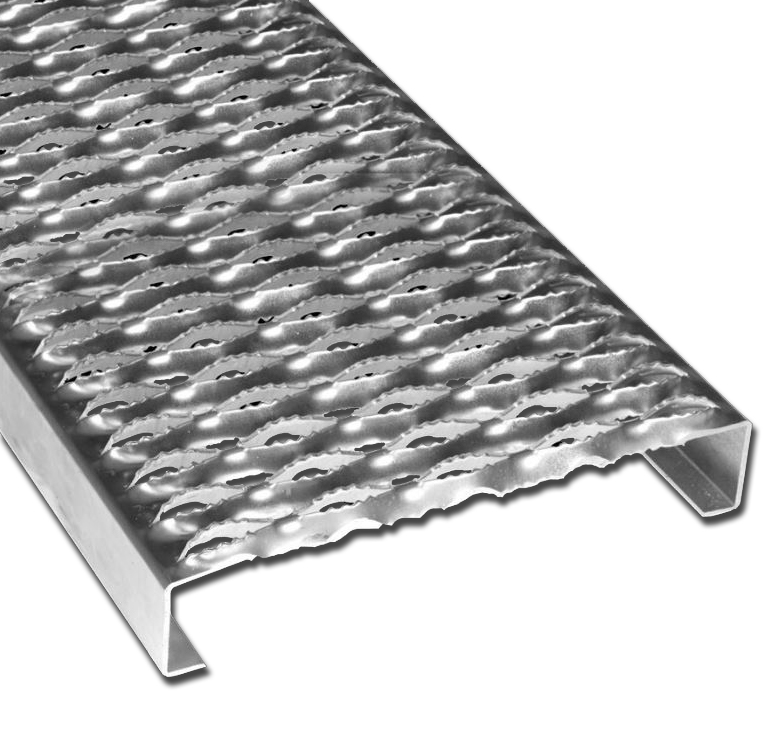 Steel Bar Grating | Industrial Metal Supply