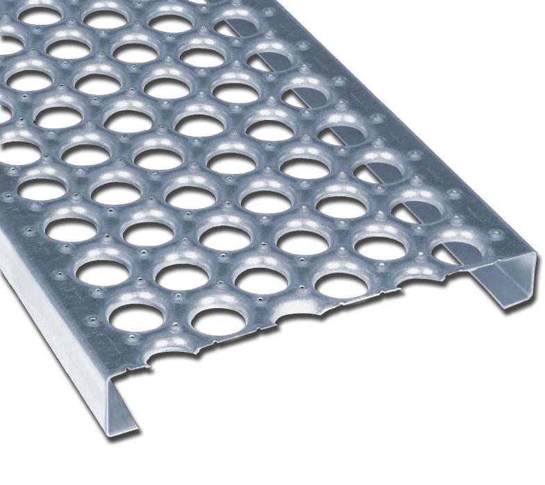 Grip Grating | Industrial Metal Supply