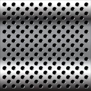 Perforated Steel Sheet Industrial Metal Supply
