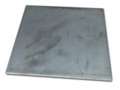 Steel Precut Squares Industrial Metal Supply
