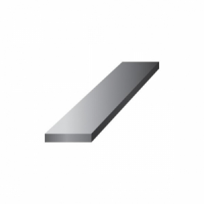 Aluminum Rectangle Bar Industrial Metal Supply