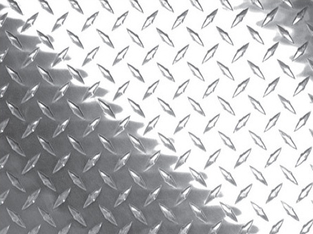 Aluminum Diamond Plate Industrial Metal Supply