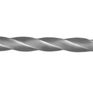 Twisted Steel Bar
