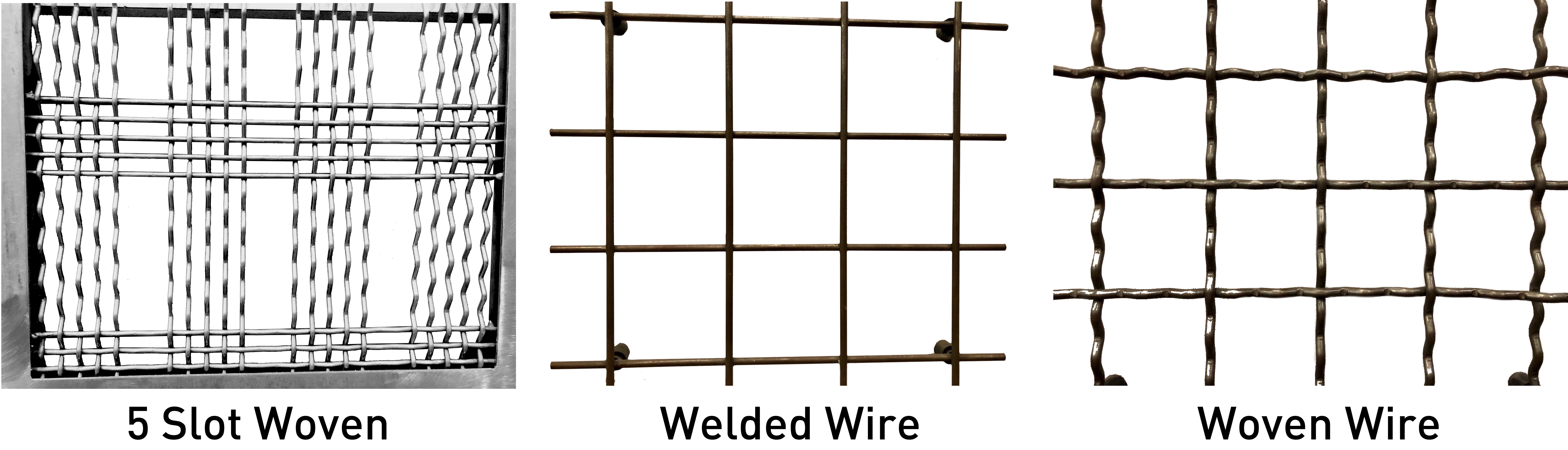 Woven Wire Mesh | Stainless Steel Mesh | Welded Wire Mesh